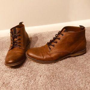 H&M Men's Casual Lace Up Shoes